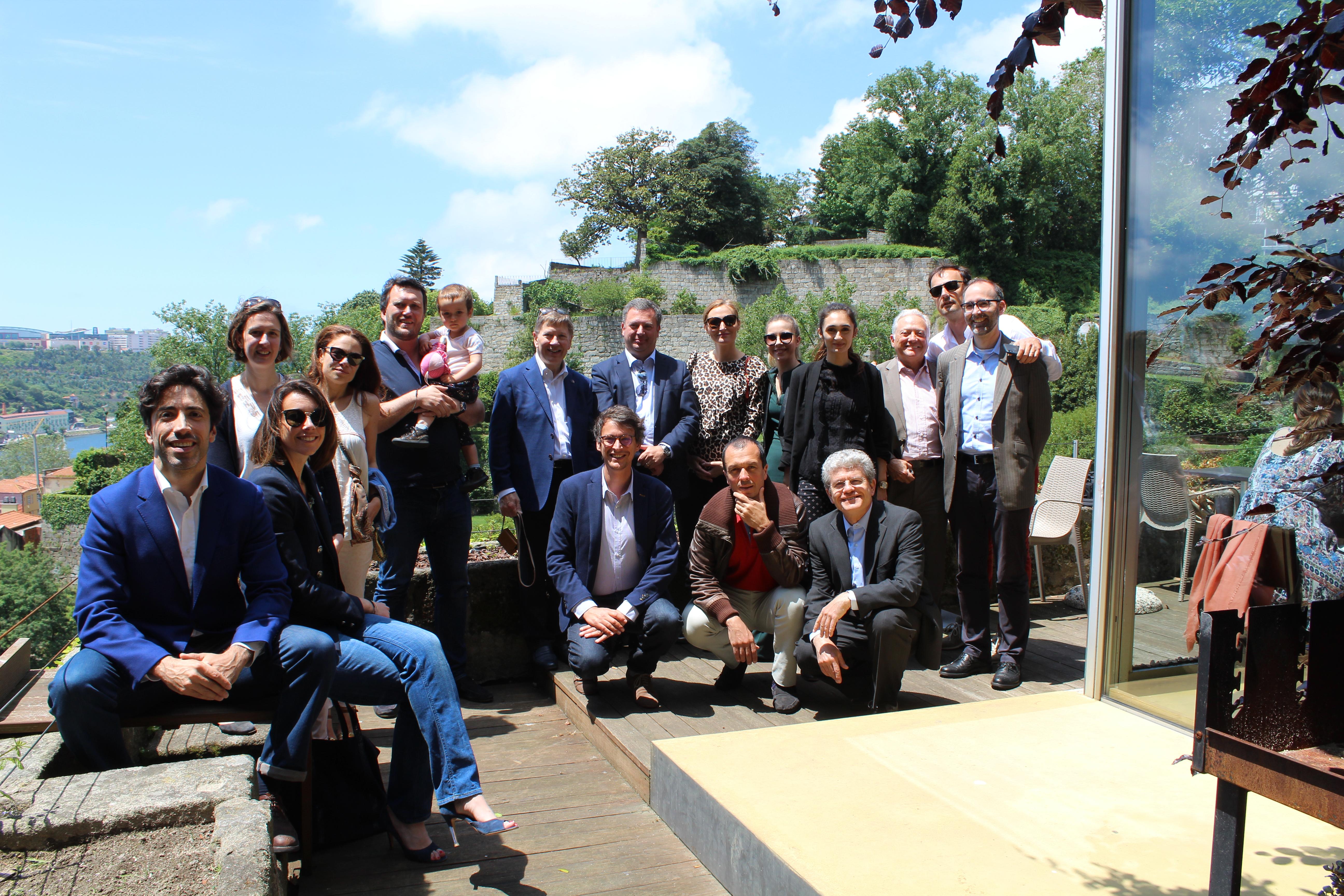 Coroczne zgromadzenie ogólne członków międzynarodowego stowarzyszenia I-Legal Team